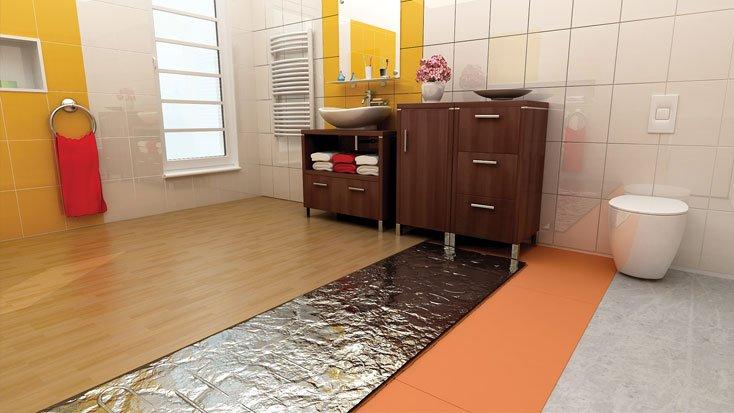 stratifi salles de bains dynafloor al mat acso. Black Bedroom Furniture Sets. Home Design Ideas